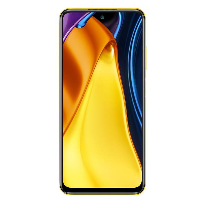 فروش نقدی و اقساطی گوشی موبایل شیائومی مدل POCO M3 PRO 5G M2103K19PG دو سیم کارت ظرفیت 128 گیگابایت و 6 گیگابایت رم