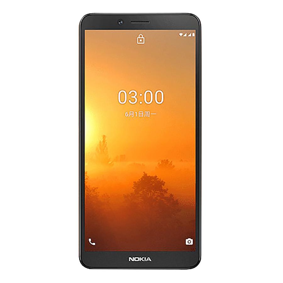 فروش نقدی و اقساطی گوشی موبایل نوکیا مدل C3 TA-1292DS دو سیم کارت ظرفیت 16 گیگابایت و رم 2 گیگابایت
