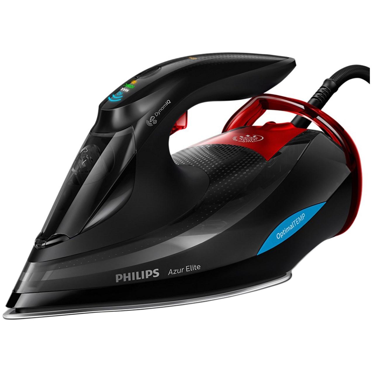 فروش اقساطی اتو بخار فیلیپس مدل GC5037