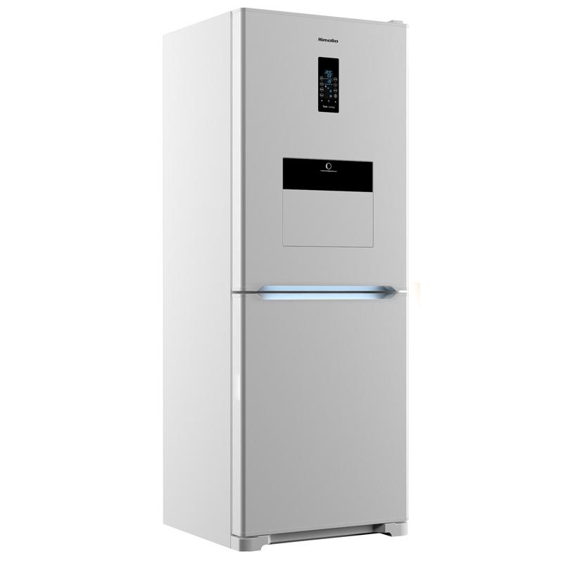 فروش نقدی و اقساطی یخچال و فریزر هیمالیا مدل TNCom53008h