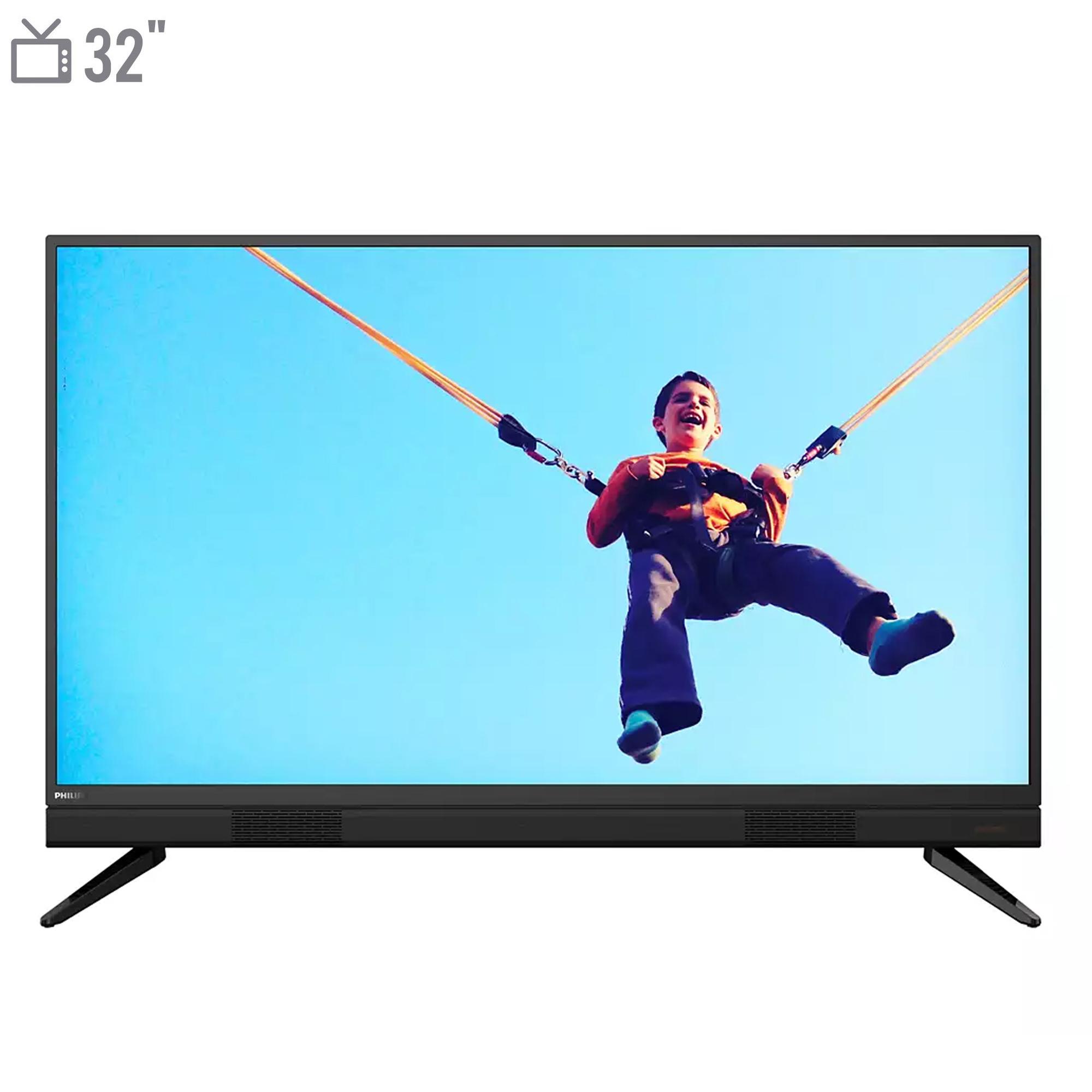 فروش نقدی و اقساطی تلویزیون ال ای دی فیلیپس مدل 32PHT5583 سایز 32 اینچ