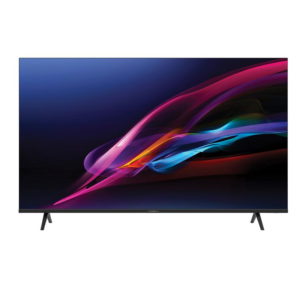 فروش نقدی و اقساطی تلویزیون ال ای دی هوشمند دوو مدل DSL-55K5700U سایز 55 اینچ