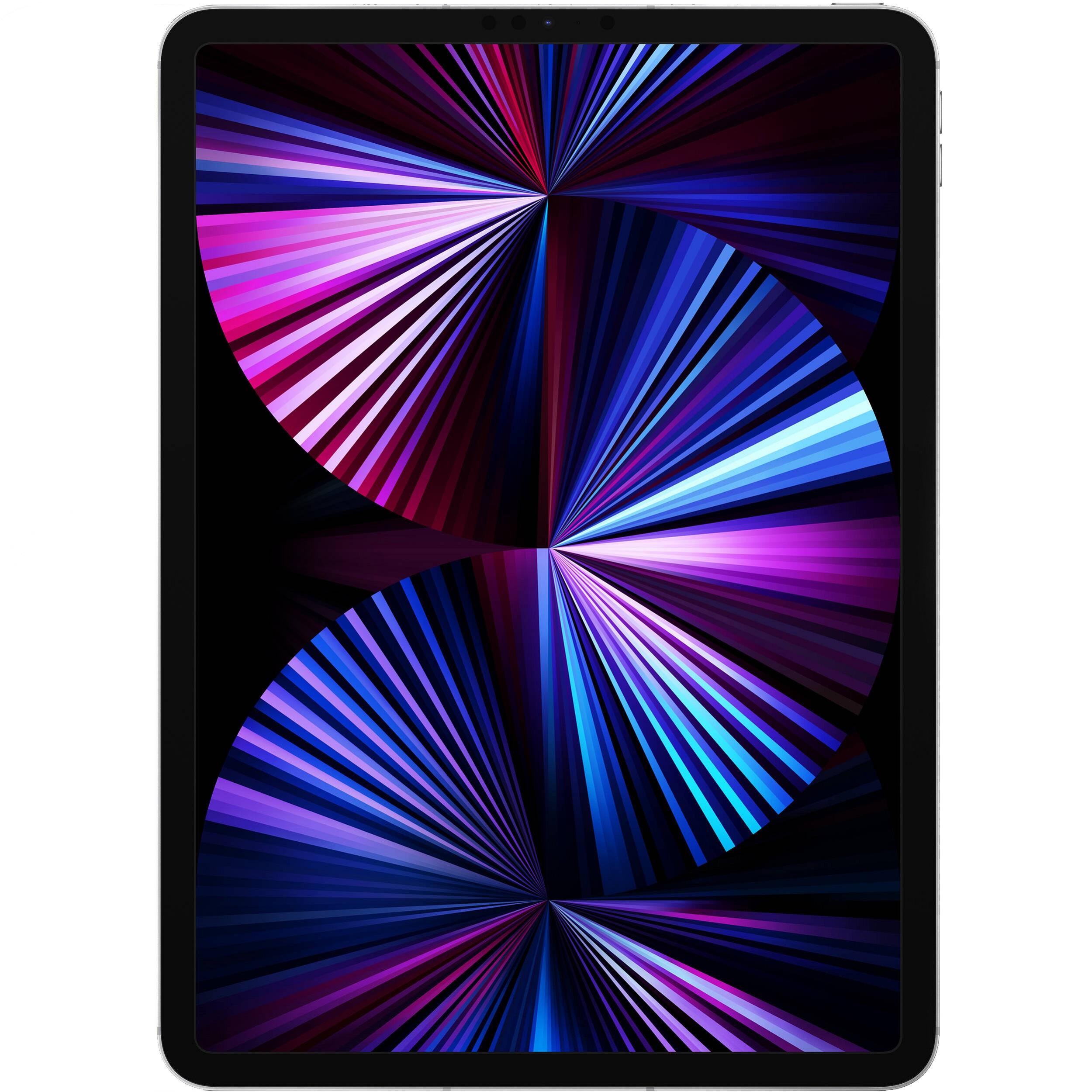 فروش نقدی و اقساطی تبلت اپل مدل iPad Pro 11 inch 2021 5G ظرفیت 128 گیگابایت