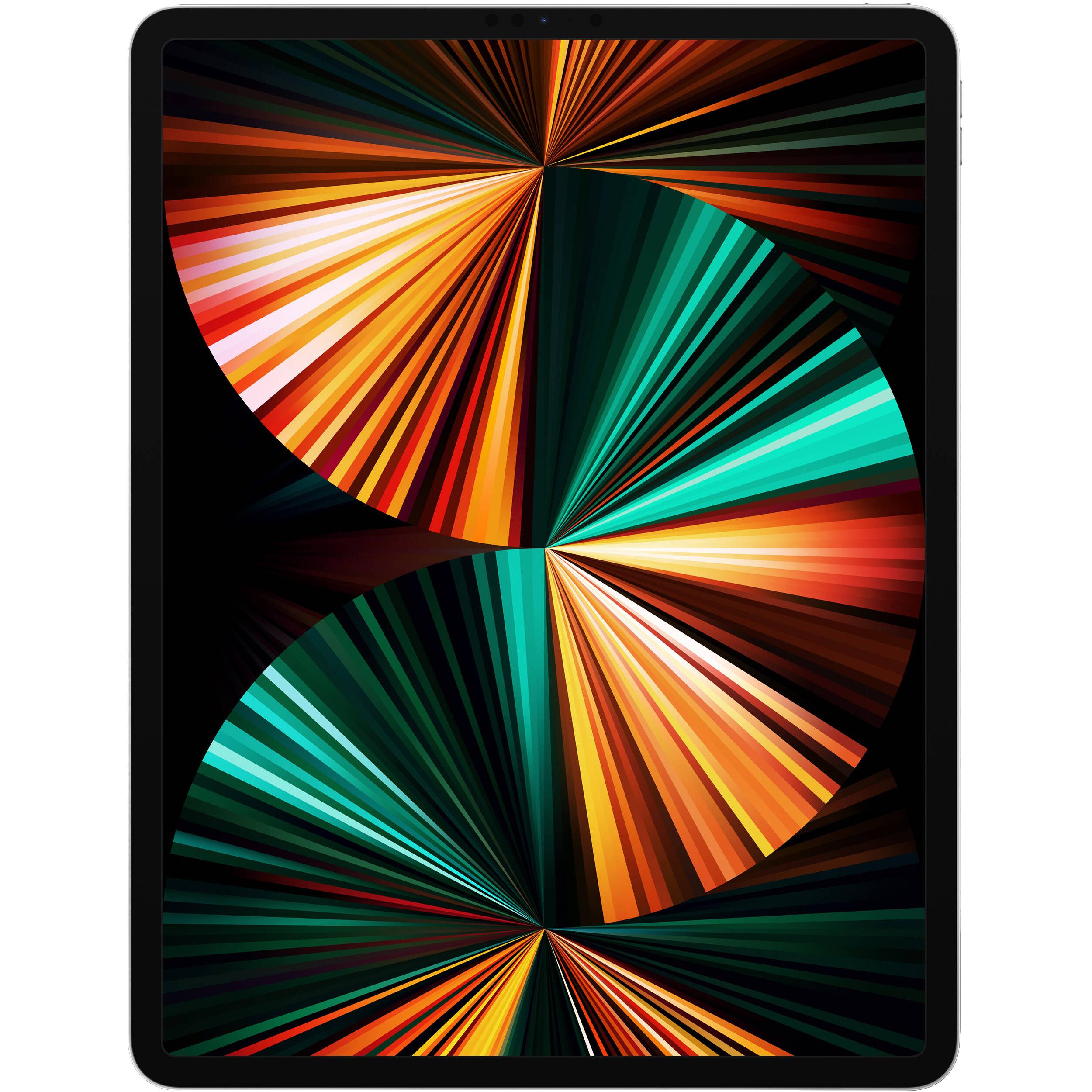فروش نقدی و اقساطی تبلت اپل مدل iPad Pro 12.9 inch 2021 WiFi ظرفیت 128 گیگابایت