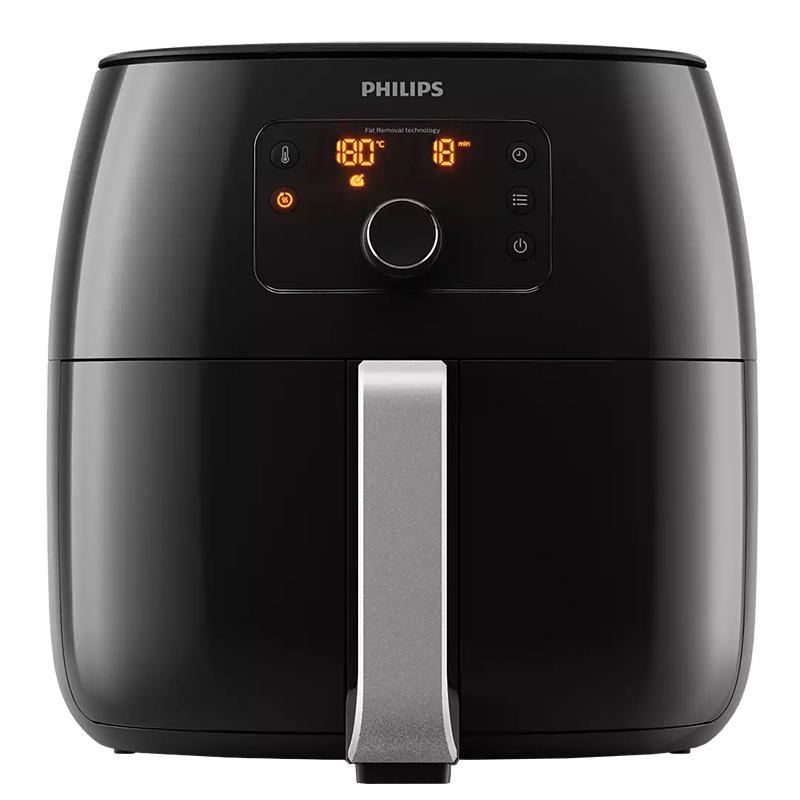 فروش نقدی و اقساطی سرخ کن بدون روغن فیلیپس مدل HD9650/91