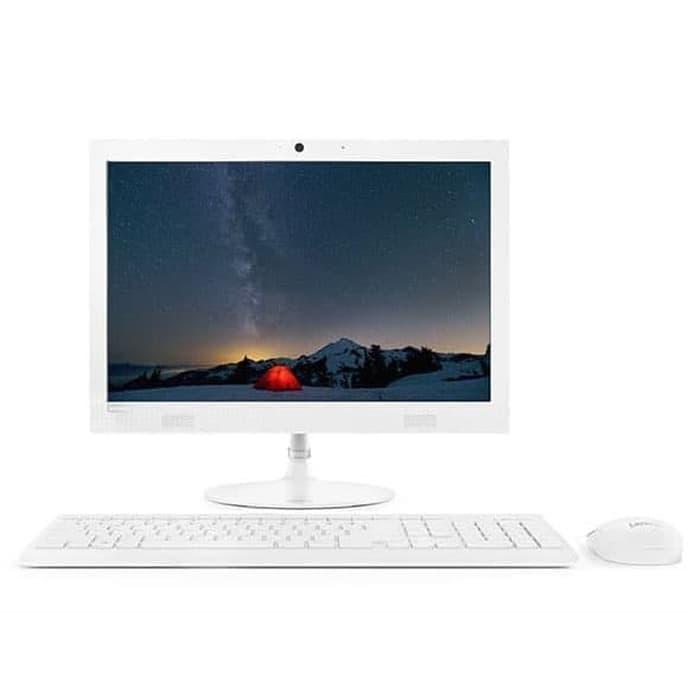 فروش نقدی و اقساطی کامپیوتر همه کاره 19.5 اینچی لنوو مدل AIO IdeaCentre 330