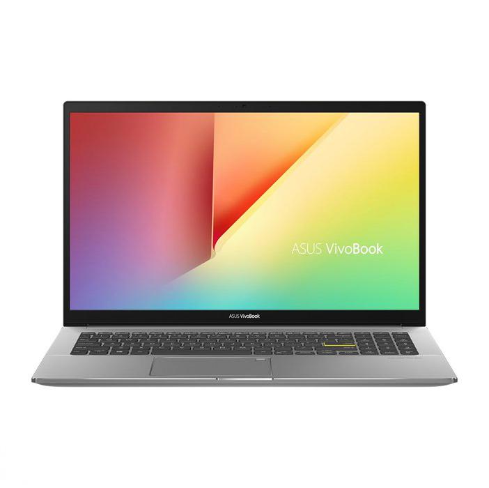 فروش نقدی و اقساطی لپ تاپ ایسوس VivoBook S15 S533EQ-A