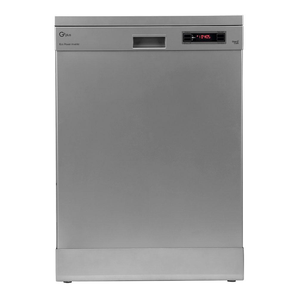 فروش نقدی و اقساطی ماشین ظرفشویی جی پلاس مدل GDW-J552S