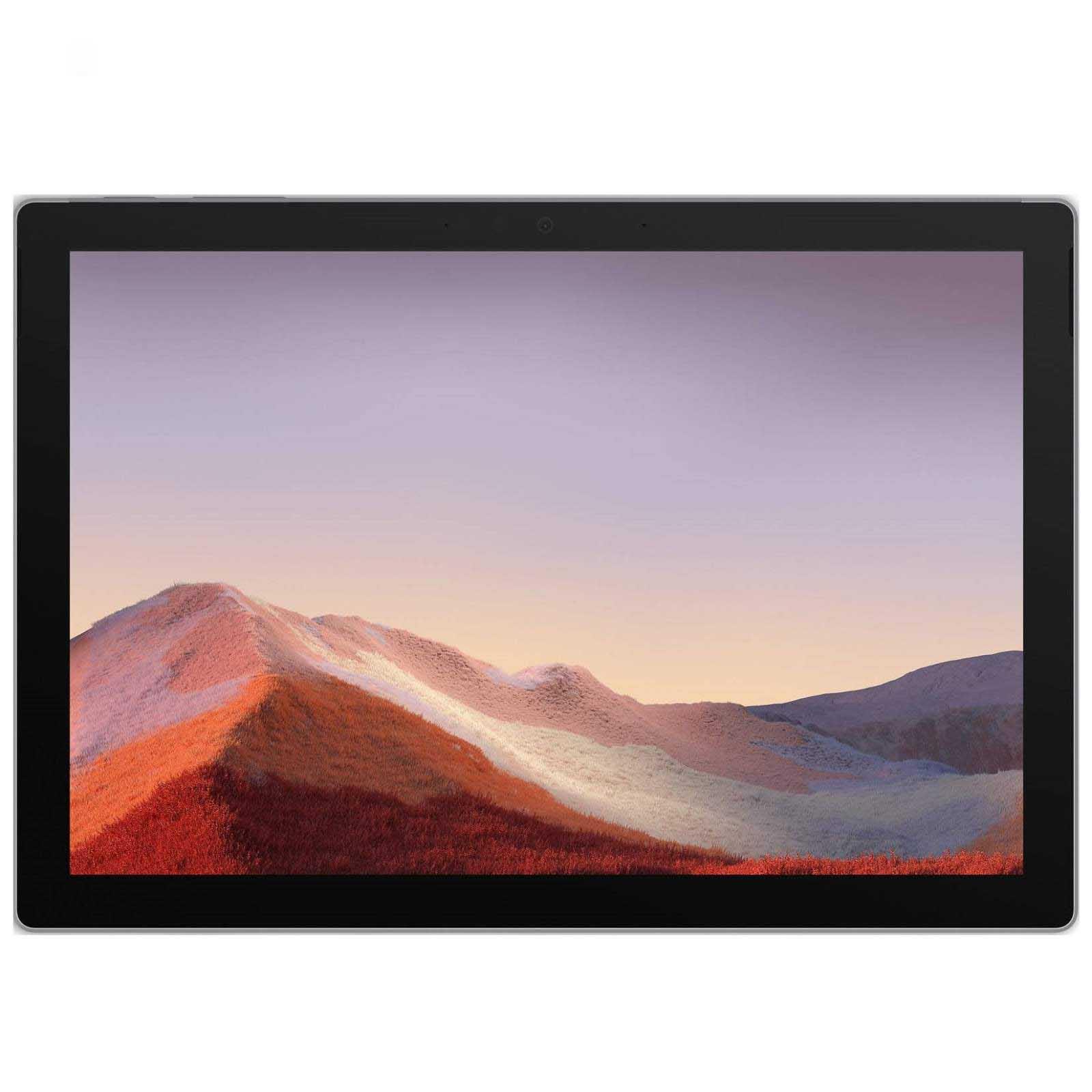 فروش نقدی و اقساطی تبلت مایکروسافت مدل Surface Pro 7 Plus - A ظرفیت 128 گیگابایت