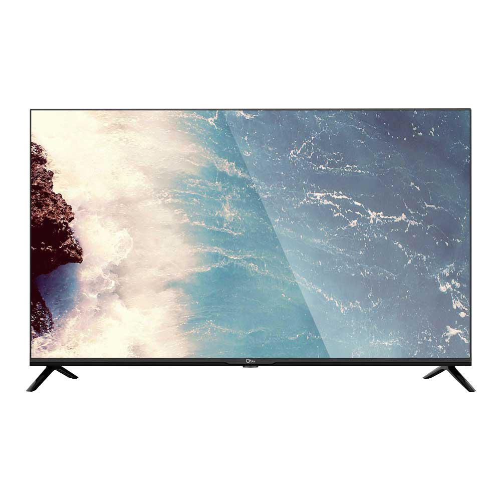 فروش نقدی و اقساطی تلویزیون ال ای دی هوشمند جی پلاس مدل GTV-43LH612N سایز 43 اینچ