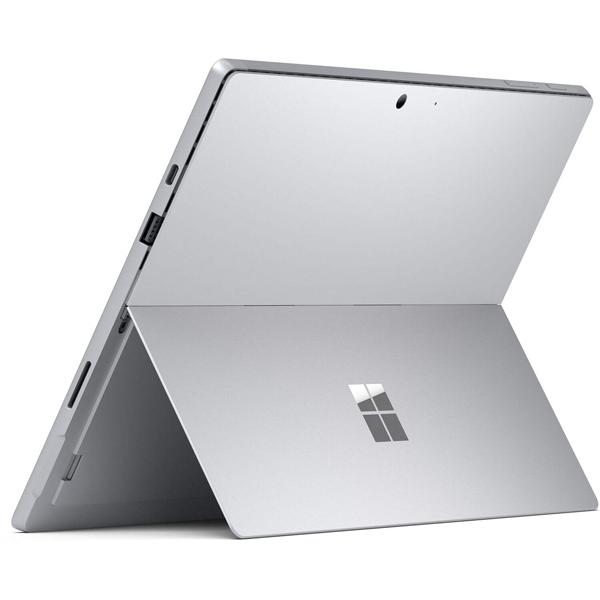 فروش نقدی و اقساطی تبلت مایکروسافت مدل Surface Pro 7 Plus - F ظرفیت 512 گیگابایت به همراه کیبورد Black Type Cover