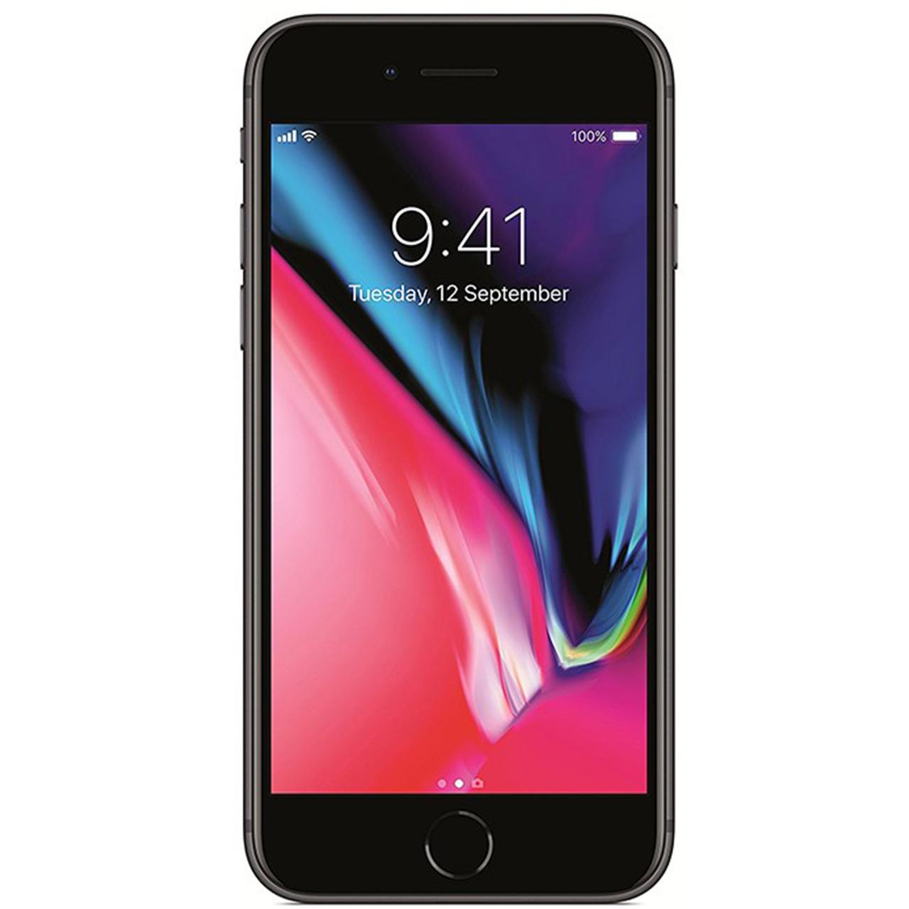 فروش اقساطی گوشی موبایل اپل مدل iPhone 8 Plus ظرفيت 64 گيگابايت