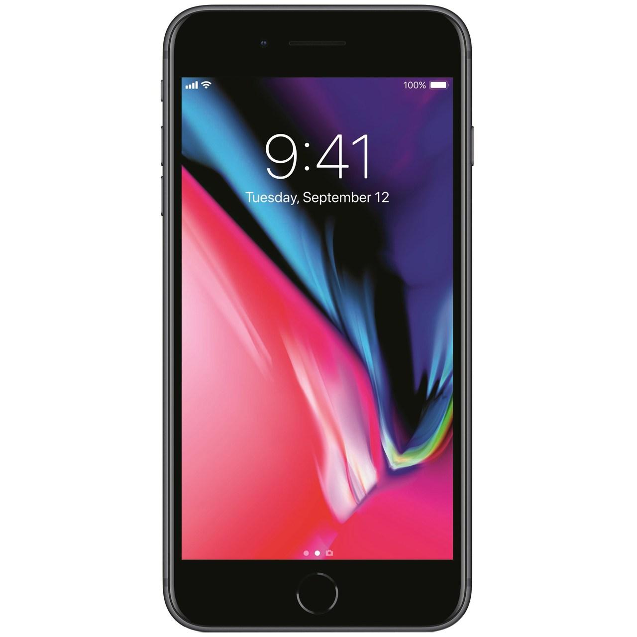 فروش اقساطی گوشی موبایل اپل مدل iPhone 8 Plus ظرفيت 256 گيگابايت