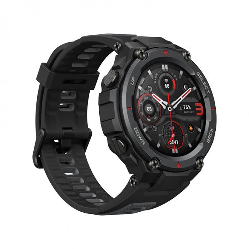 فروش نقدی و اقساطی ساعت هوشمند امیزفیت مدل T-Rex Pro