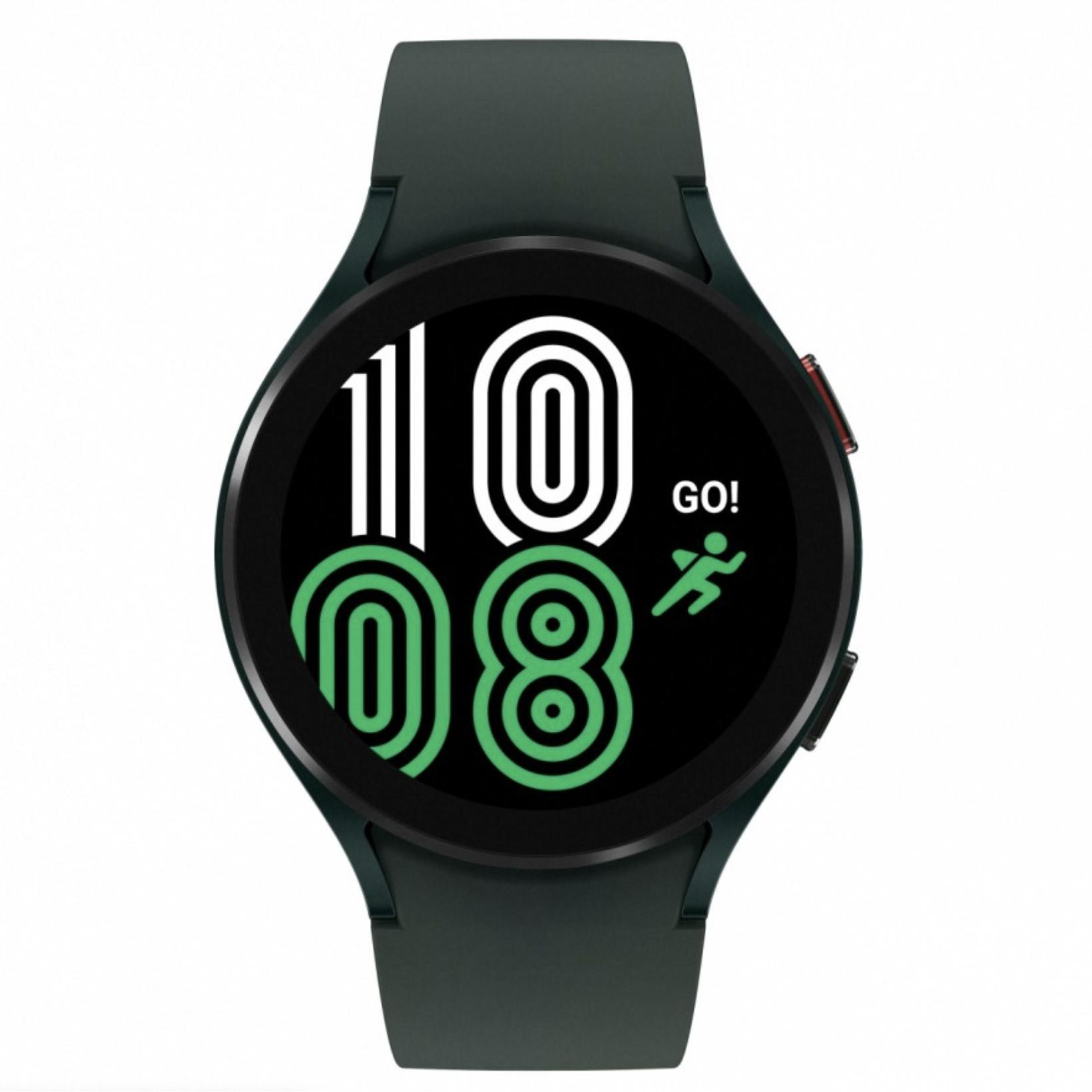 فروش نقدی و اقساطی ساعت هوشمند سامسونگ مدل Galaxy Watch4 40mm