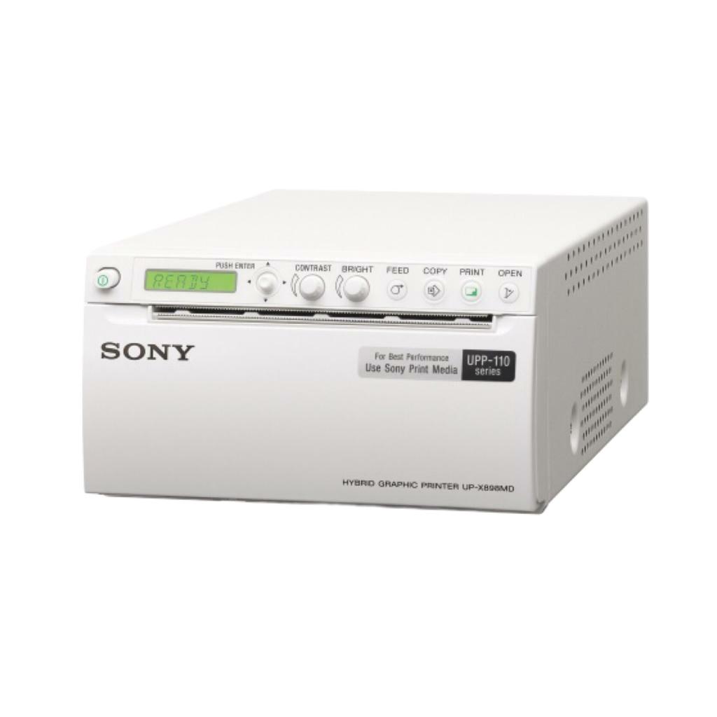 فروش نقدی و اقساطی پرینتر سونوگرافی سونی مدل X-898 Md