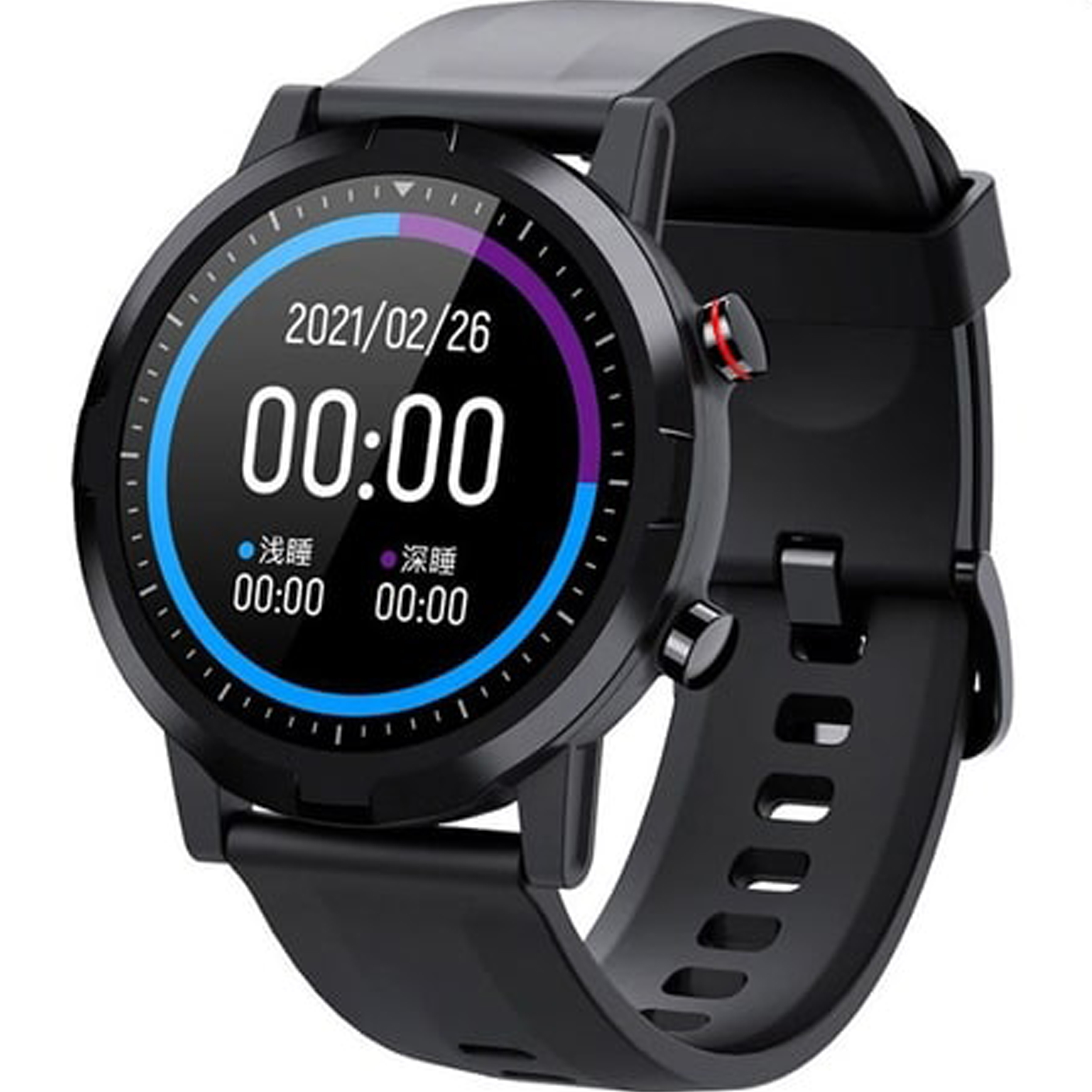 فروش نقدی و اقساطی ساعت هوشمند هایلو مدل RT LS05S