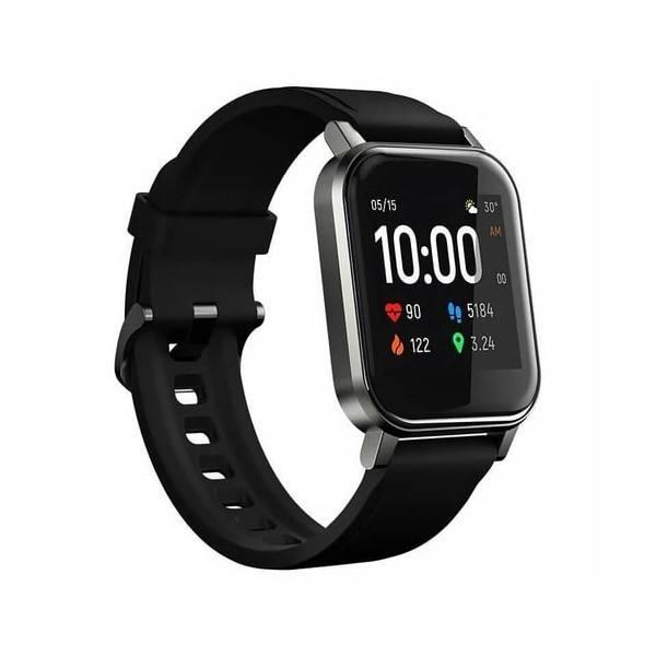 فروش نقدی و اقساطی ساعت هوشمند هایلو مدل LS02 Global new