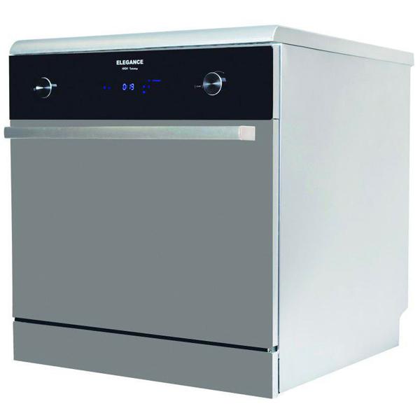 فروش نقدی و اقساطی ماشین ظرفشویی الگانس مدل WQP10 مناسب برای 10 نفر