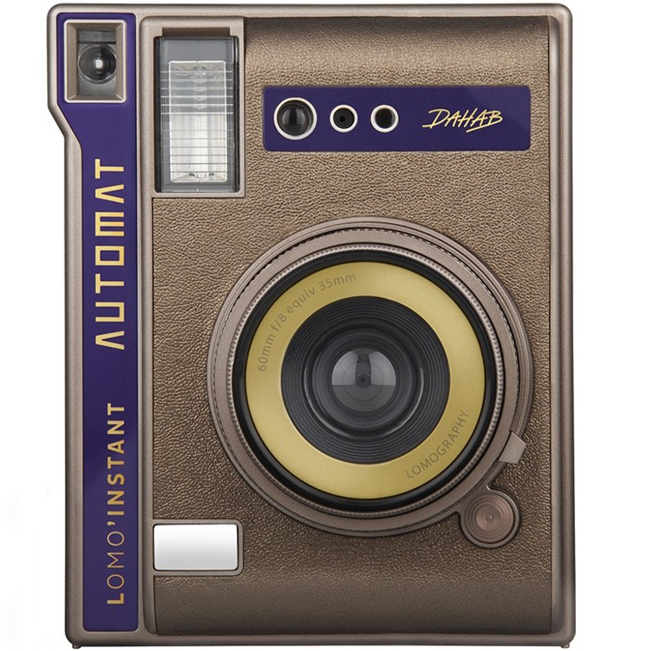 فروش نقدی و اقساطی دوربین چاپ سریع لوموگرافی مدل Automat Dahab