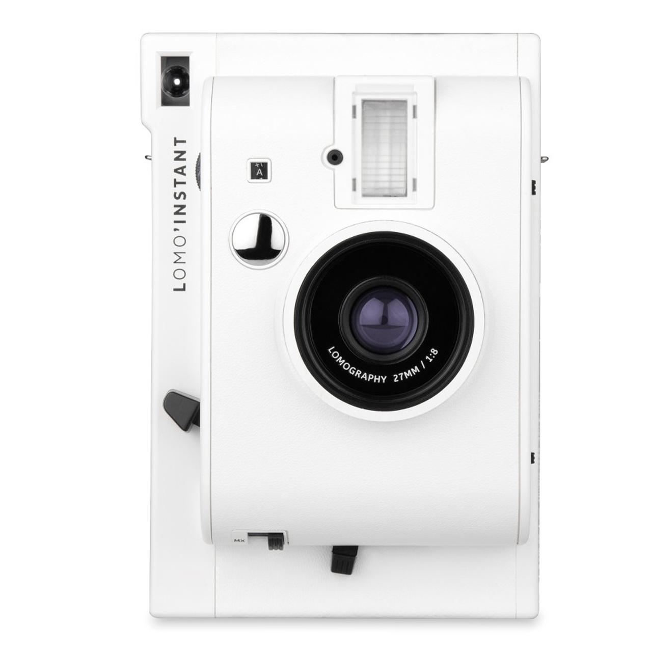 فروش نقدی و اقساطی دوربین چاپ سریع لوموگرافی مدل White