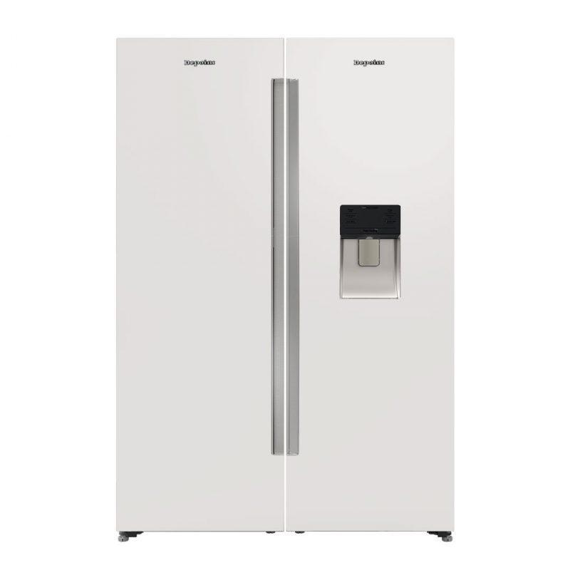 فروش نقدی و اقساطی یخچال و فریزر دوقلو دیپوینت مدل MAX-D