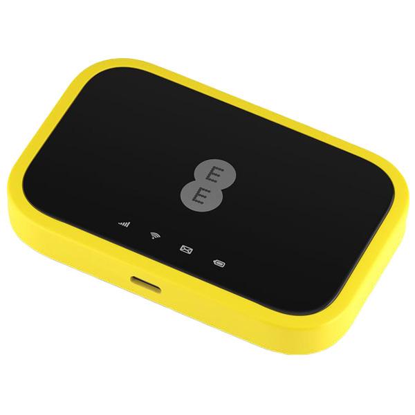 فروش نقدی و اقساطی مودم 4.5G قابل حمل الکاتل مدل EE70