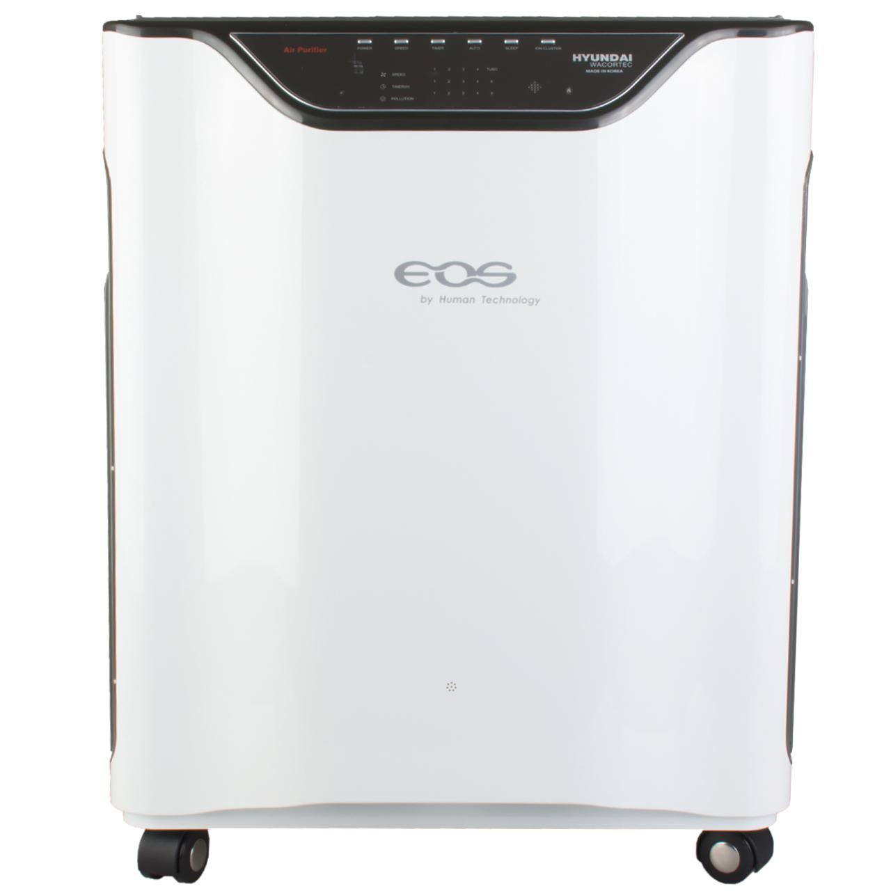 فروش نقدی و اقساطی دستگاه تصفیه هوا هیوندای واکورتک مدل EOS-501D