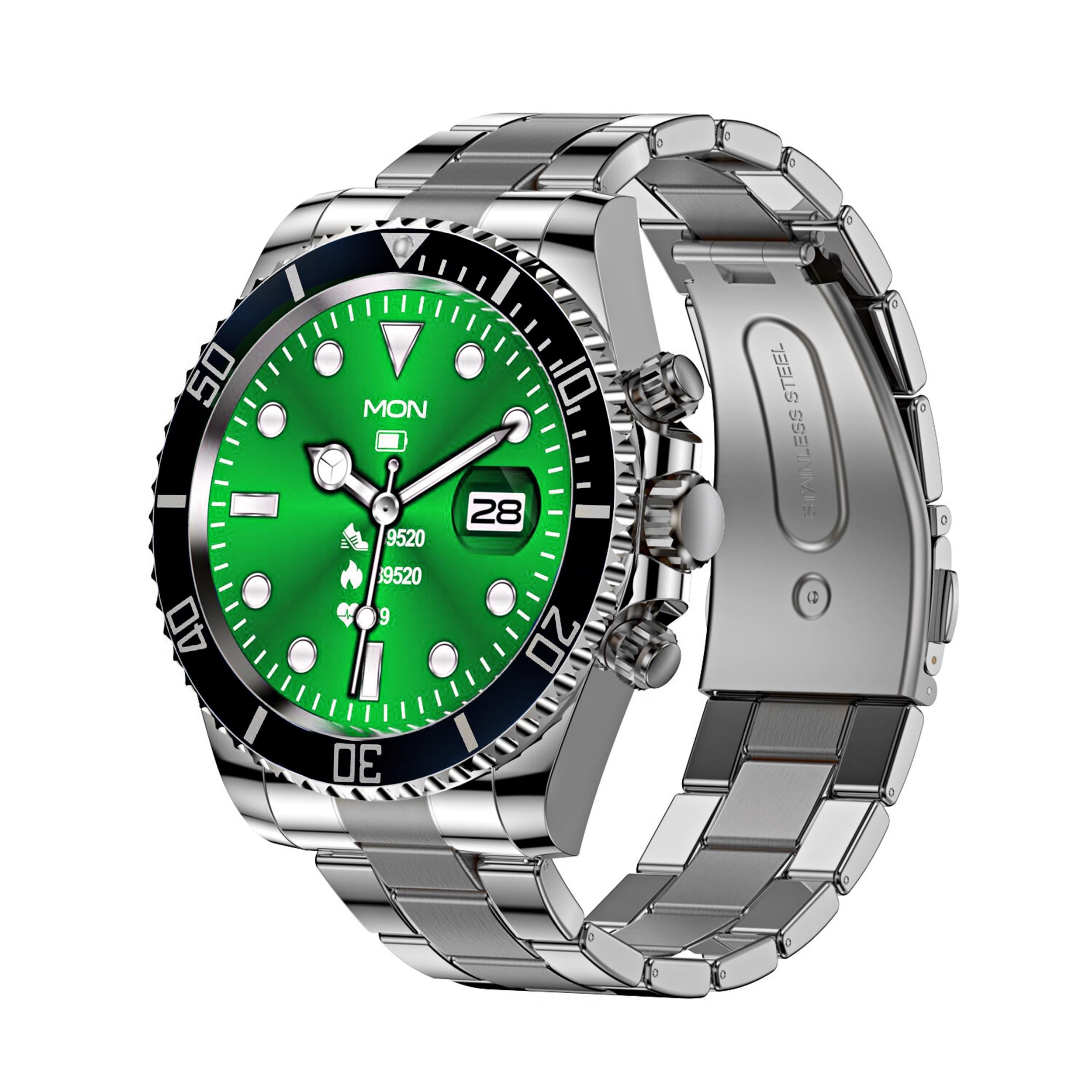 فروش نقدی و اقساطی ساعت هوشمند مدل AW12 Rol-x