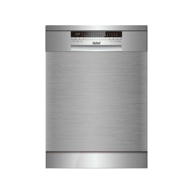 فروش نقدی و اقساطی ماشین ظرفشویی بیشل مدل BL-DW-1421