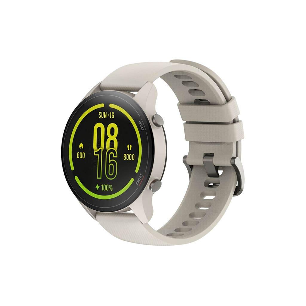 فروش نقدی و اقساطی ساعت هوشمند شیائومی مدل Mi Watch XMWTCL02