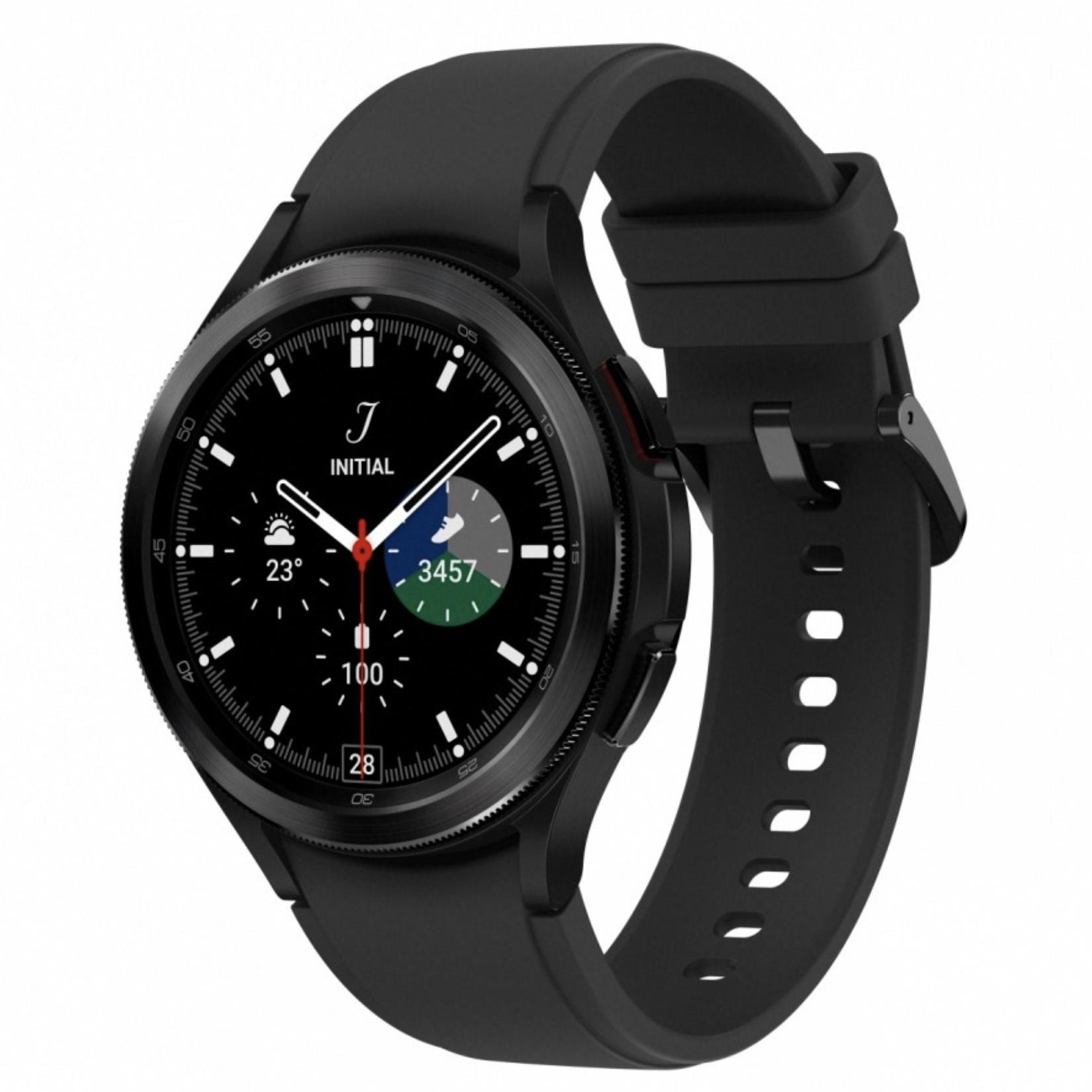 فروش نقدی و اقساطی ساعت هوشمند سامسونگ مدل Galaxy Watch4 Classic 42mm