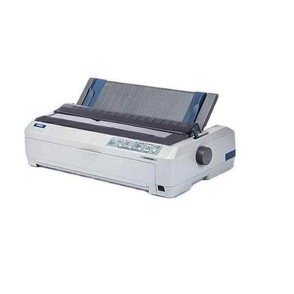 فروش نقدی و اقساطی پرینتر اپسون مدل LQ 1600