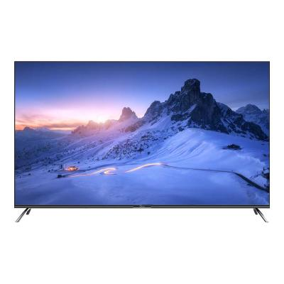 فروش نقدی و اقساطی تلویزیون ال ای دی هوشمند جی پلاس مدل GTV-58MU722S سایز 58 اینچ