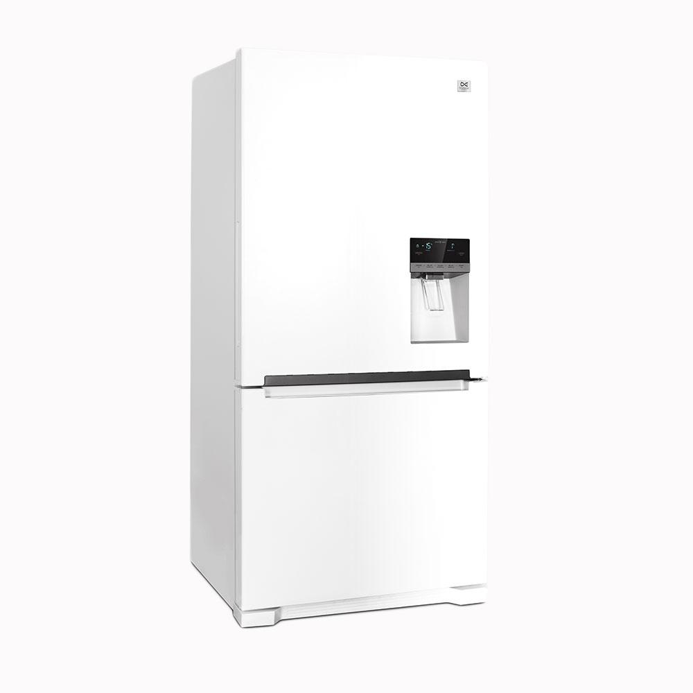 فروش نقدی و اقساطی یخچال و فریزر دوو مدل D4BF-0028SS