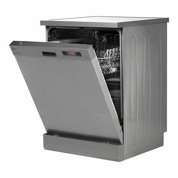 فروش نقدی و اقساطی ماشین ظرفشویی جی پلاس مدل GDW-J441S