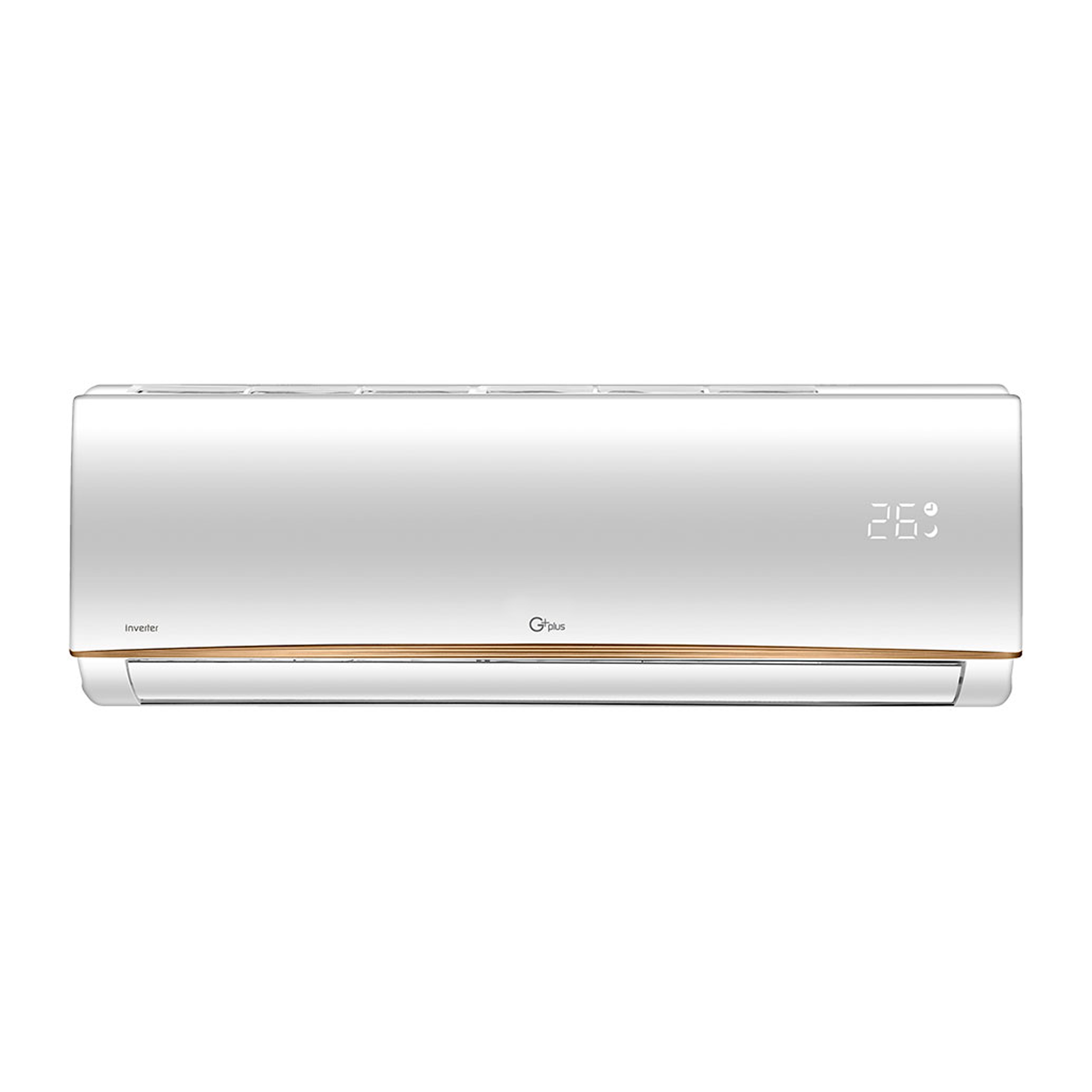 فروش نقدی و اقساطی کولر گازی جی پلاس مدل GAC-TE30LU3 با شرایط ویژه