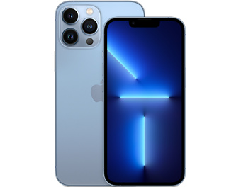 فروش نقدی واقساطی گوشی موبایل اپل مدل iPhone 13 Pro A2413 دو سیم کارت ظرفیت 256 گیگابایت و 6 گیگابایت رم