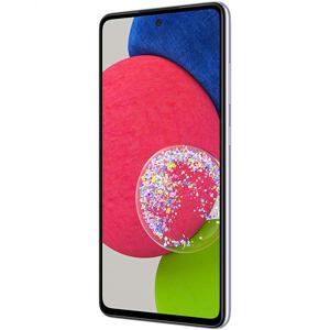 خرید اقساطی گوشی موبایل سامسونگ مدل A52s 5G SM-A528B/DS دو سیم کارت ظرفیت 128 گیگابایت و رم 8 گیگابایت