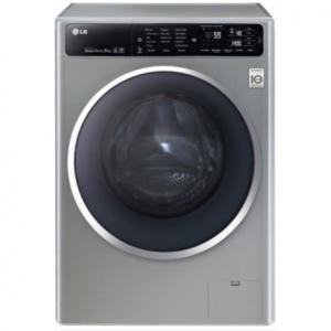 فروش اقساطی ماشین لباسشویی ال جی مدل WM-L85ST ظرفیت 8 کیلوگرم