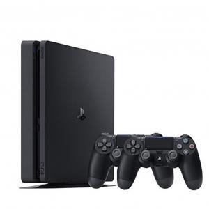فروش اقساطی کنسول بازي سوني مدل Playstation 4 Slim کد CUH-2016B Region 2 - ظرفيت 1 ترابايت