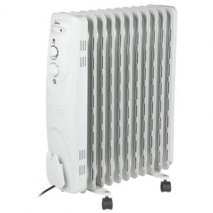 فروش اقساطی شوفاژ برقی مایدیا مدل NY23EC-11L