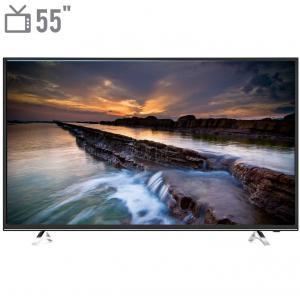 فروش اقساطی تلویزیون ال ای دی شهاب مدل 55D1800 سایز 55 اینچ