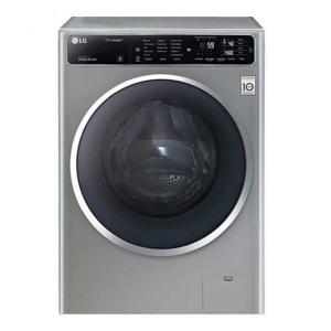 فروش اقساطی ماشین لباسشویی ال جی مدل WM-L1055CS ظرفیت 10.5 کیلوگرم