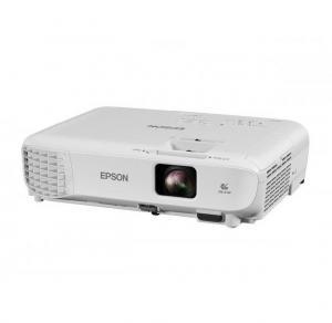 فروش اقساطی ویدئو پروژکتور اپسون مدل EB-X05