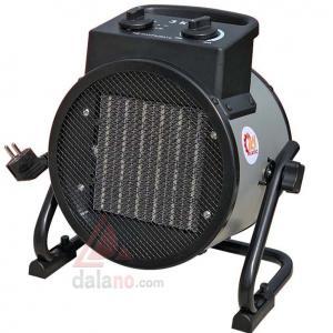 فروش اقساطی بخاری برقی نیرو تهویه البرز مدل NE3