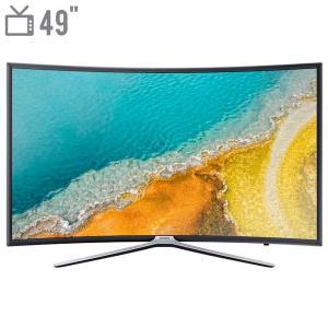 فروش اقساطی تلويزيون ال اي دي هوشمند خميده سامسونگ مدل 49M6975 سايز 49 اينچ