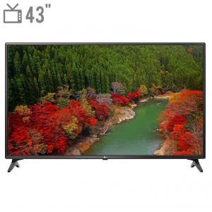 فروش اقساطی-تلويزيون ال اي دي هوشمند ال جي مدل 43LJ62000GI سايز 43 اينچ